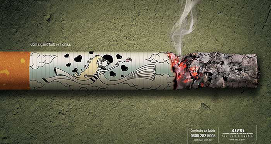 anti-smoking ad 2
